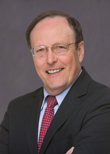 John A. Rule